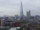 London, ...croce e delizia.