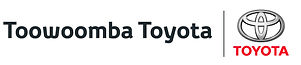 Toowoomba Toyota Logo Dark Grey better f