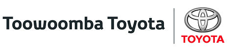 Toowoomba Toyota Logo Dark Grey better f