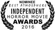Independant Horror Festival Laurel inver