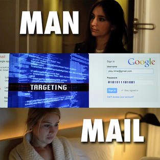 Man Mail