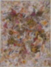 Tangled Shrubbery                 w-32 x