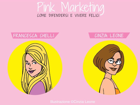 Pink Marketing: Women as Purchases Main Decision Makers