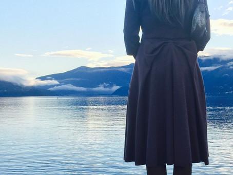 Vertigine sul Lago