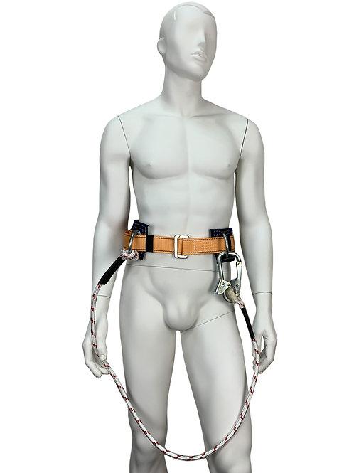 Удерживающая привязь УС-1В (верёвка)