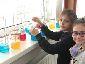 Kristall Labor