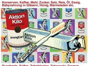 Aktion Kilo