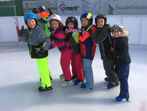 Am Eislaufplatz