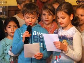 Singklasse bei Senioren