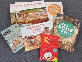 Bücherkiste von Jungösterreich