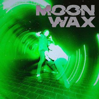 Moon Wax - Girl In Green