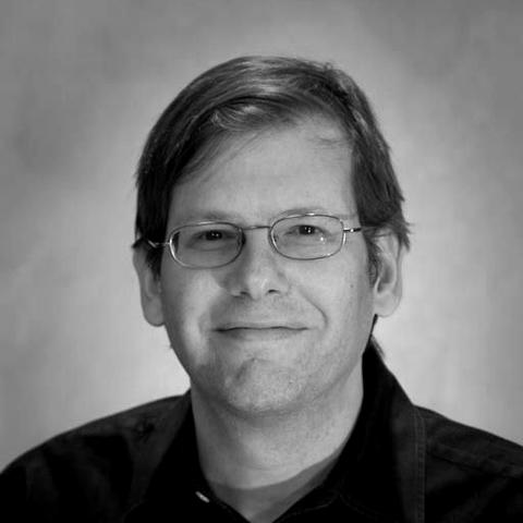Geoff Engelstein