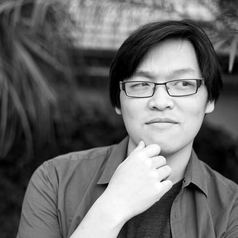 Jonathan Ying