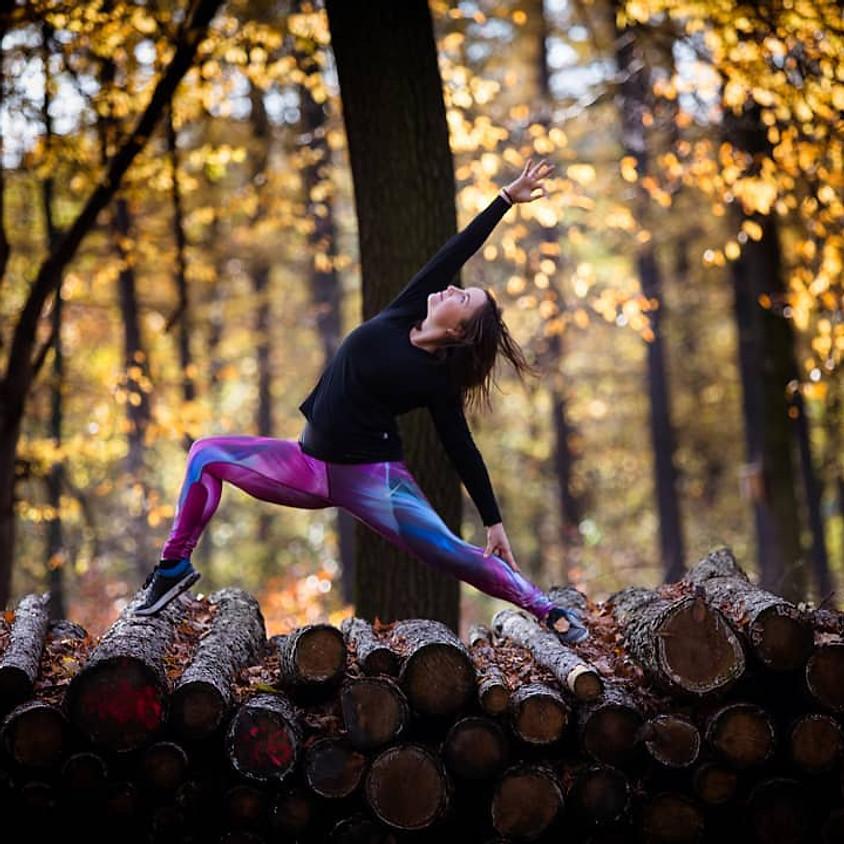 True Colours Yoga Retreat