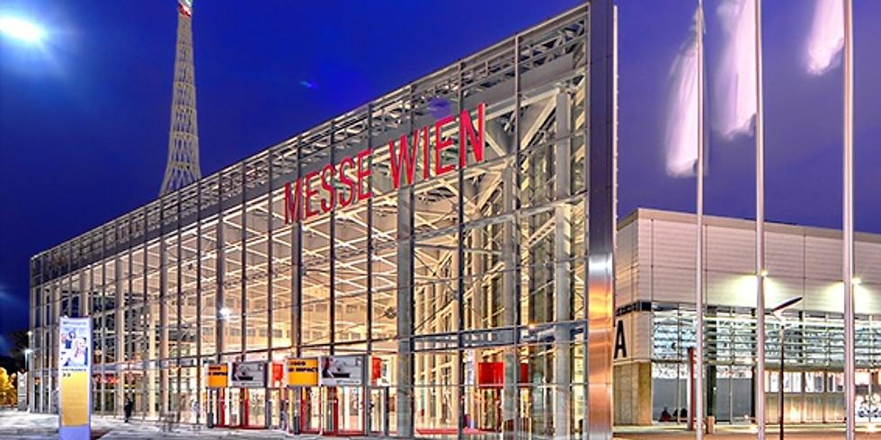 Messe Wien Exhibition