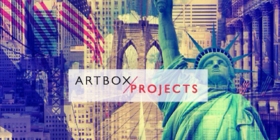 ArtBox Project in New York