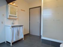 badkamer (douche)