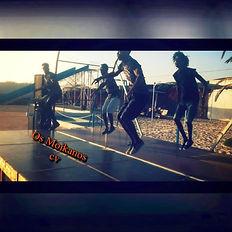 Dança Os Moikanos Espaço Jovem