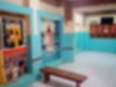 Sala de Televisão Espaço Jovem