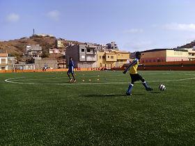 Futebol Real Sociedade Espaço Jovem