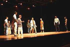 Teatro Craq'Otchód Espaço Jovem