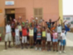 Espaço Jovem São Vicente