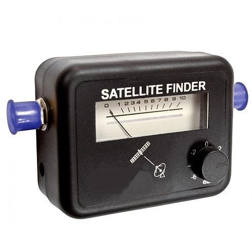 Pointeur Satellite