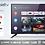 Thumbnail: Téléviseur LED 40 pouces android tv