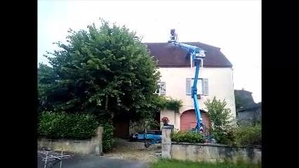 Nacelle France Antennes Service