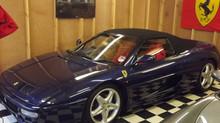 Classic 355 F1