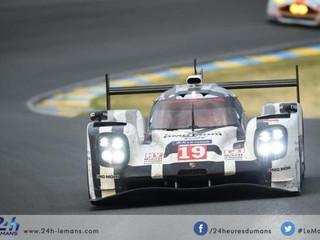Fantastic win for Porsche at LeMans