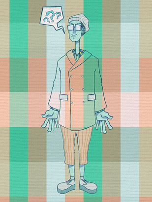 Fashion Study