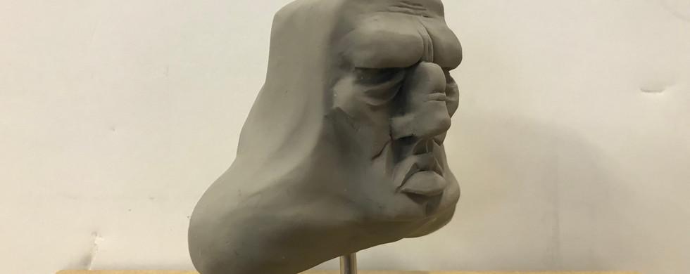 Original Sculpt 2