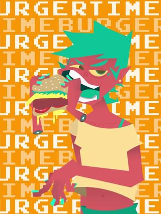 Burger Time Animation.mp4