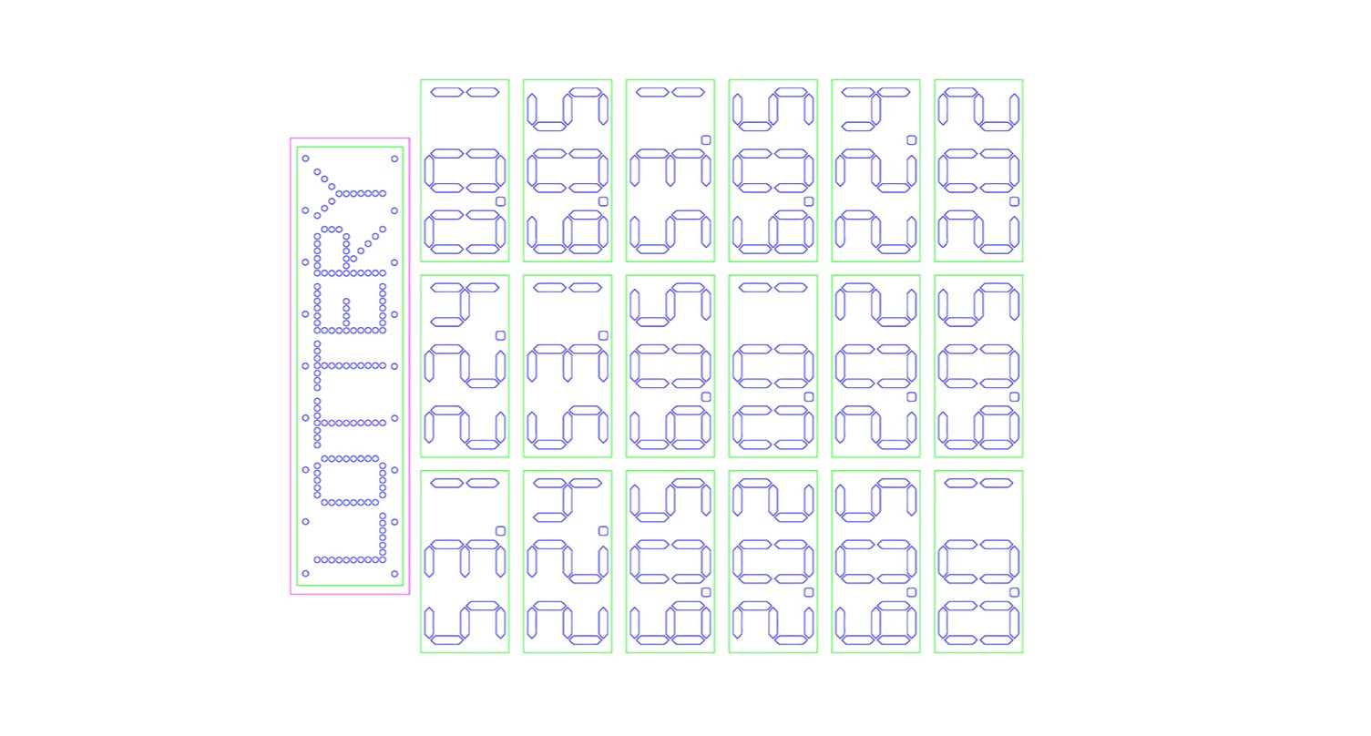 Lottery Laser-Cut File