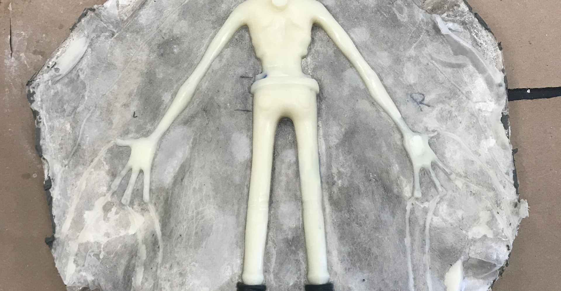 Clerk Silicone Body