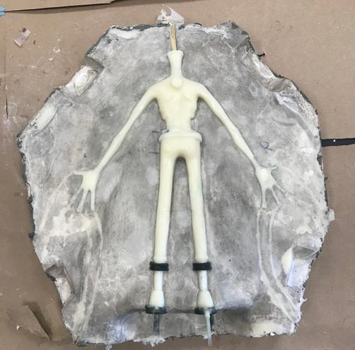 Clerk Silicone Body