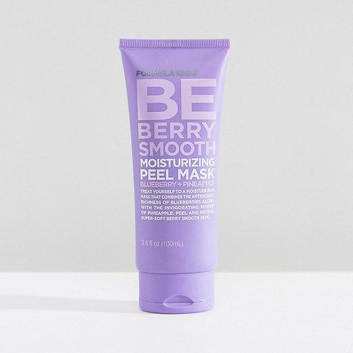 Formula 10.0.6. Be Berry Smooth. Осветляющая смягчающая маска-пилинг