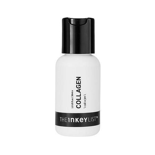 The Inkey List. Collagen Booster. Сыворотка с коллагеном