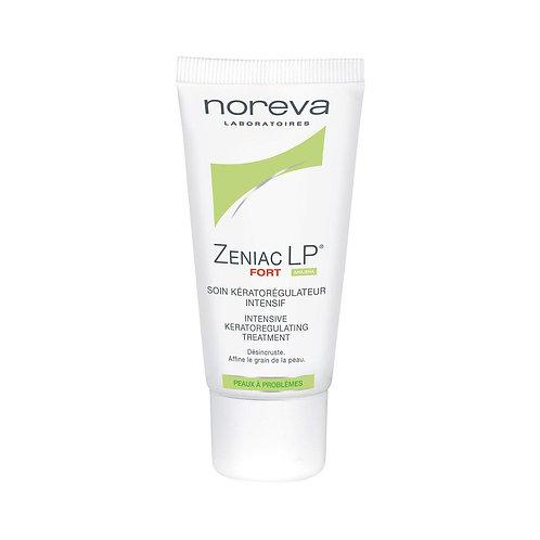 Noreva. Zeniac LPfort. Интенсивный крем с салициловой кислотой