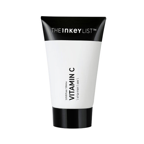 The Inkey List. Vitamin C Serum. Cыворотка с витамином C