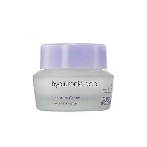 It's skin. Hyaluronic Acid Moisture Cream. Крем с гиалуроновой кислотой