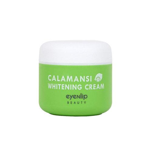Eyenlip. Calamansi Whitening Cream. Отбеливающий и тонизирующий крем