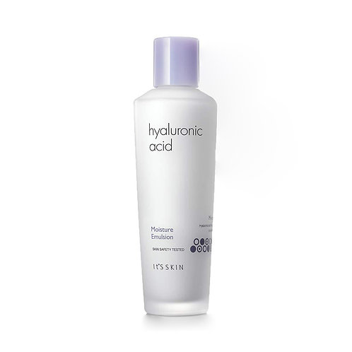 It's skin. Hyaluronic Acid Emulsion. Эмульсия с гиалуроновой кислотой