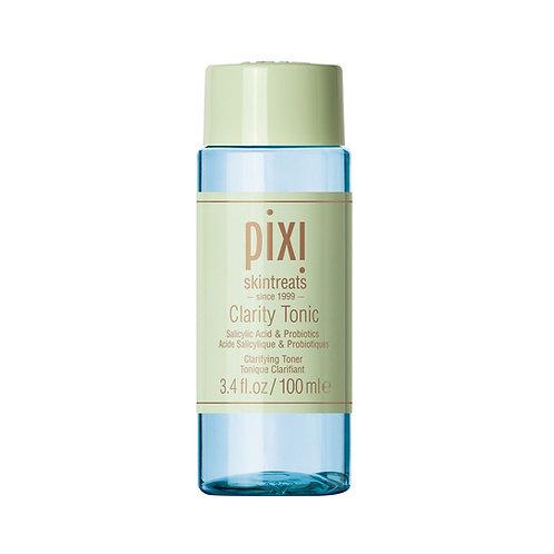 Pixi. Clarity Tonic. Очищающий тоник с AHA и BHA кислотами
