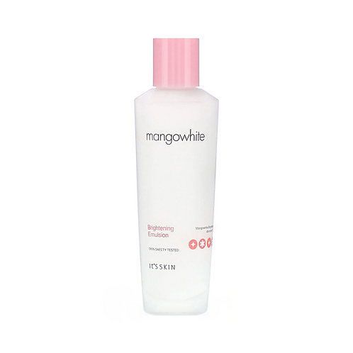 It's Skin. Mangowhite Brightening Emulsion. Осветляющая эмульсия с мангостином