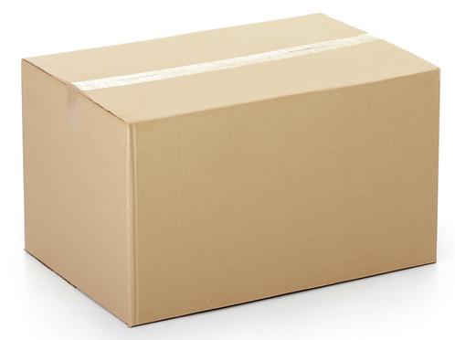Carton 40 x 75 Kitchen Caddy Liners 8L