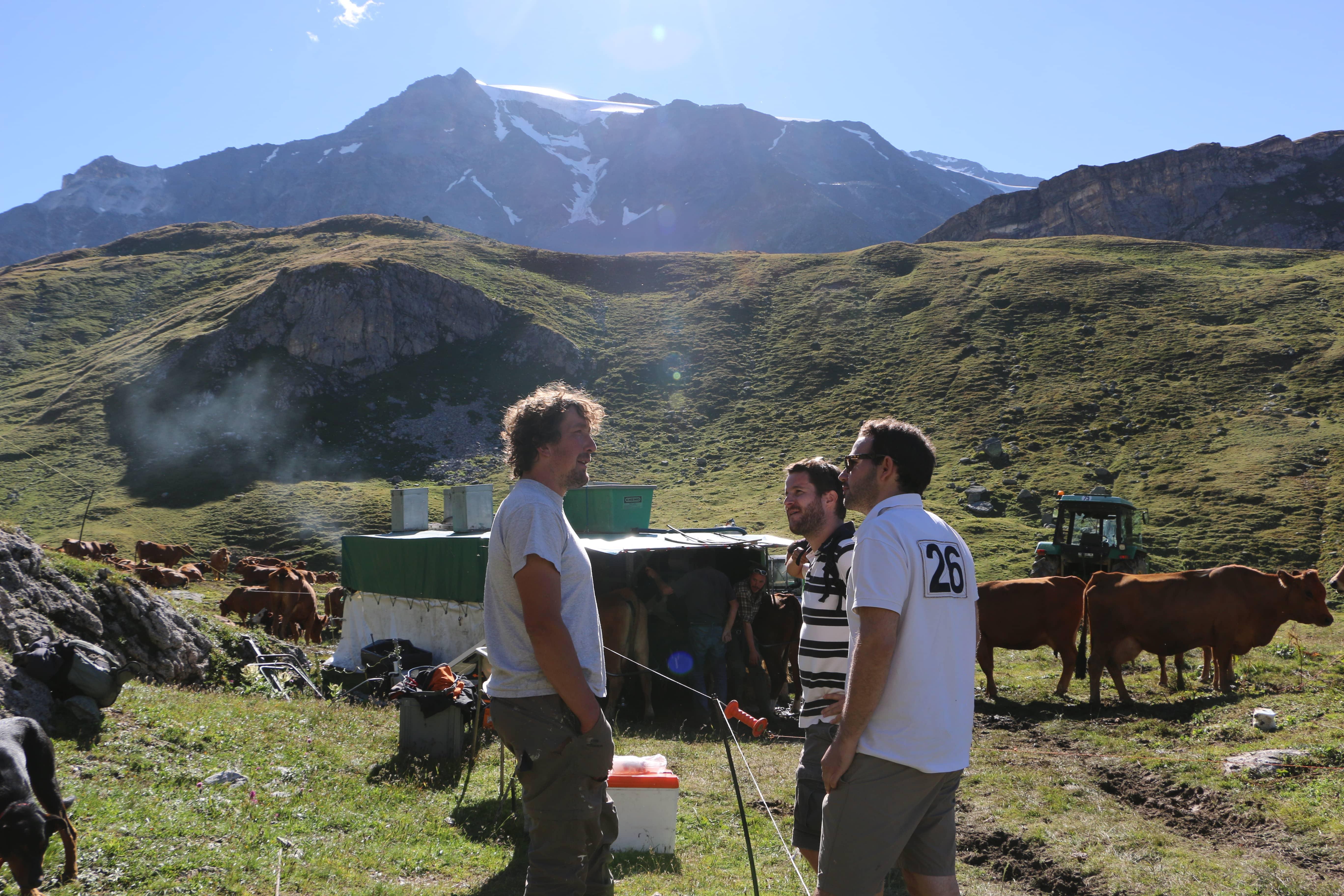 Gaël-Machet-Alpagiste-Alpage-du-Rito