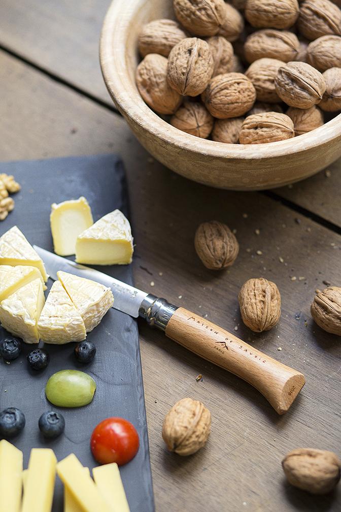 Fromage de chèvre de Savoie