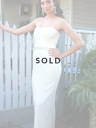 Pearl SOLD